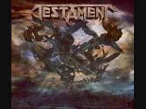 Testament-The Formation of Damnation - YouTube
