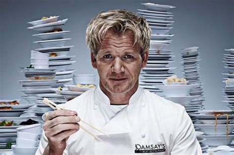 cauchemar en cuisine gordon experts say pics suggest tv chef gordon ramsay has had