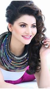 Sexy Urvashi Rautela Indian Actress, Full HD Wallpaper