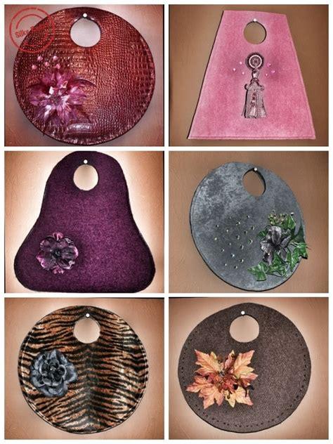 Außergewöhnliche Handtaschen Aus Teppichfliesen Handmade