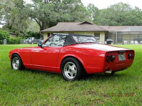 Buy Datsun 240z by Buy Used 1971 Datsun 240z Turbo Charged Convertible In