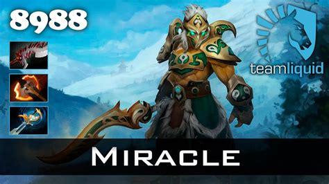 miracle juggernaut  mmr top  eu leaderboards dota
