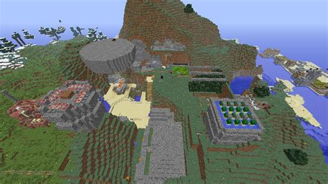 Minecraft Awesome Survival World Download Awesome