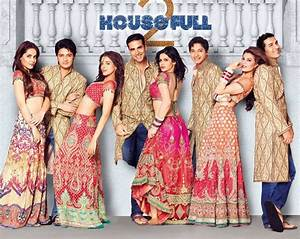 Housefull 2 Release Date, Wallpapers, Songs and Reviews ...