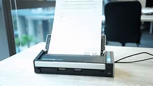 how long do you need to scan a document credit card and With heavy duty scanners for documents