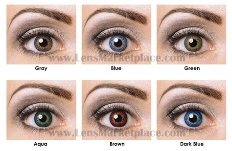non prescription colored contacts in stores lens marketplace colored lenses expressions colors