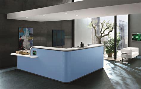 bureau reception welcome reception desk msl interiors