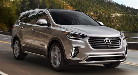 Things are always better with santa fe, in all ways. 7-Seat Hyundai Santa Fe XL (2019) Priced from $30,850