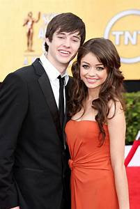 Sarah Hyland Files A Restraining Order Against Her Ex ...