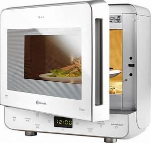Topf In Mikrowelle : bauknecht mikrowelle mw 39 wsl 700 w mit grill otto ~ Markanthonyermac.com Haus und Dekorationen
