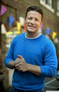Jamie Oliver Loses Two Stone In Three Months, Thanks To ...  Jamie