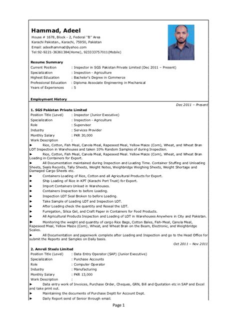 adeel hammad cv new 1 with gas references