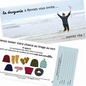 La Droguerie Rennes : tricots de la droguerie le concours rennes continue tricots de la droguerie ~ Preciouscoupons.com Idées de Décoration