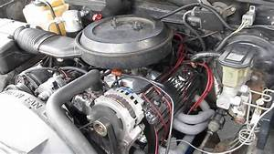1994 Chevrolet Silverado K1500 350 Tbi