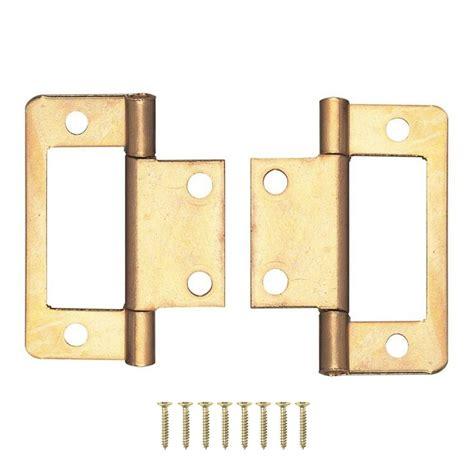 flush door hinges buy brass flush hinges hurling louvre cabinet cupboard
