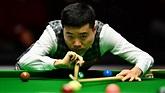 Ding Junhui vs Nigel Bond German Masters 2019 - THE RONNIE ...