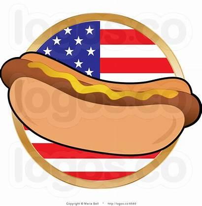 Dog Clipart Hotdog American Hamburger Clipartpanda Clipartmag