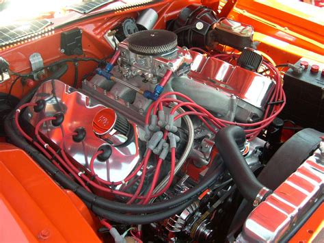 Modern Engine Swaps And Their Problems