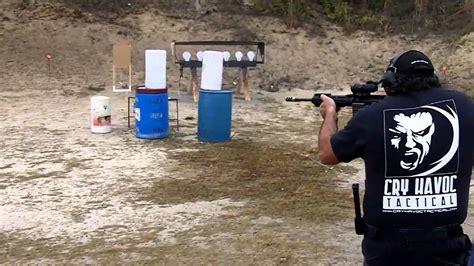 texas star  plate rack  gun mm carbine stage youtube
