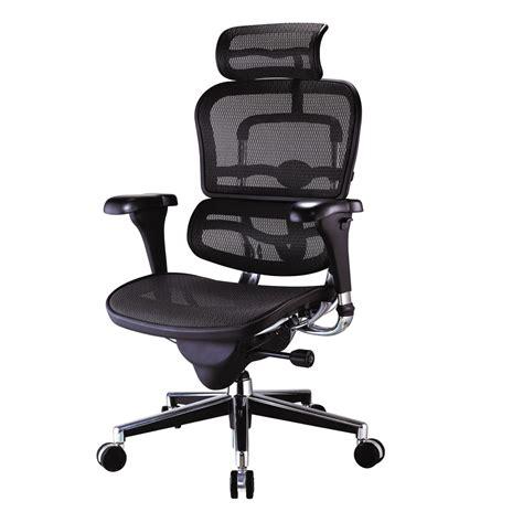 fauteuil bureau mal de dos fauteuil bureau pour mal de dos
