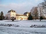 Brothers Grimm Hanau Germany - Picture of Hanau, Hesse ...