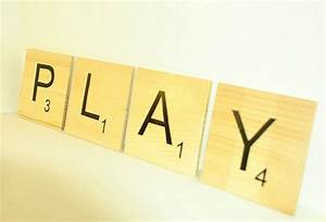 136 best images about play on pinterest With play letters for wall