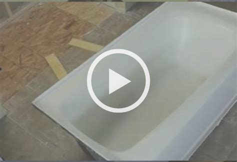 tile designs floor how to remove and replace a bathtub at the home depot