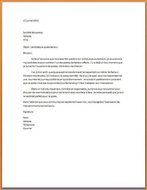 lettre de motivation vendeuse pret  porter sans