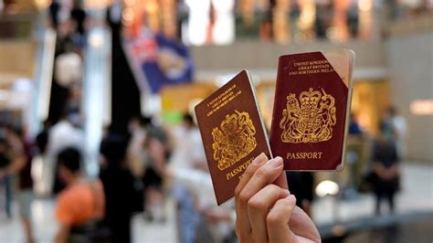 UK plan to offer citizenship to Hong Kongers draws China's ...