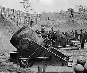 Siege artillery in the American Civil War - Military Wiki