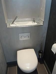 Wc Lave Main Intégré : wc suspendu avec lave main integre 10 wc suspendu ~ Dailycaller-alerts.com Idées de Décoration