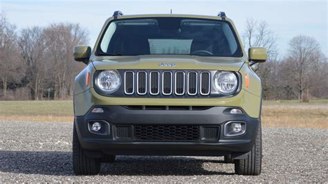 Jeep Renegade Photo by Jeep Renegade Picture 164626 Jeep Photo Gallery