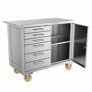 Mobile, Secure, Storage, Cabinet