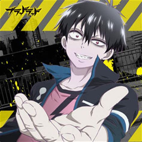 blood lad blood charlie staz mini towel towel acg