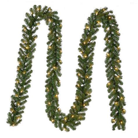 martha stewart living christmas wreaths garland