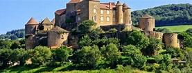 Burgundy Region - Wine Travel Guide | Winerist - Winerist
