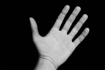 Open Hand Hands