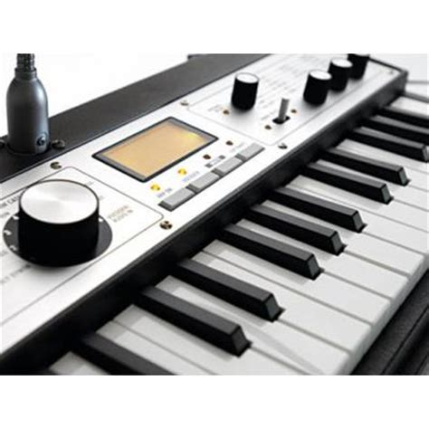 korg microkorg xl synthesizer with vocoder korg from inta audio uk
