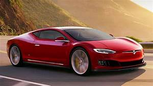 Aqu Tienes Un Tesla Model S Coup Y Tambin Cabriolet