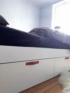 Ikea Brimnes Schrank : ledergriffe so einfach motzt man m bel auf von innen ~ Eleganceandgraceweddings.com Haus und Dekorationen