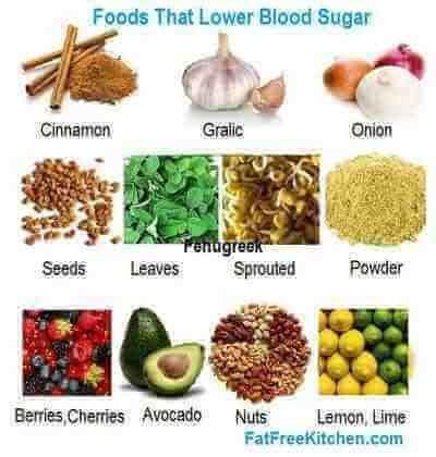 remedy  high blood sugar levels diabetes blood test