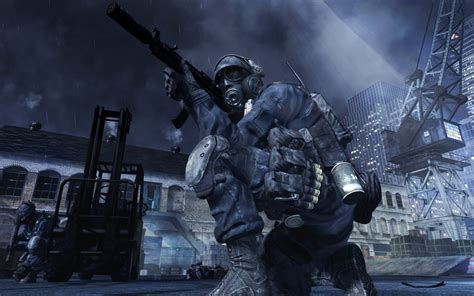 Mw3 Screensaver+wallpaper Windows Xp/vista/7 (zip) File