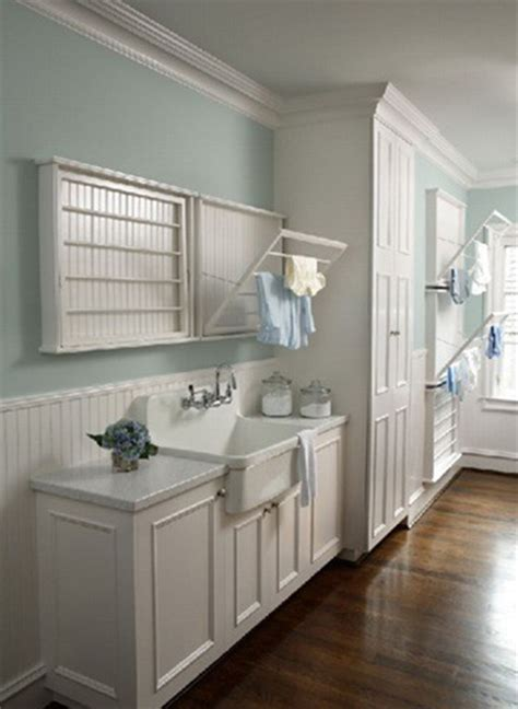 10 Beautiful Laundry Rooms!  Beneath My Heart