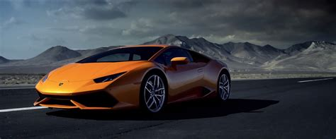 Lamborghini Huracan Wallpaper ·① ① Download Free Cool Full