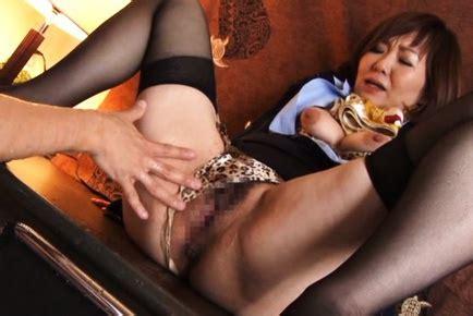 Beautiful Stewardess Sayuri Kinsei In Hardcore Japanese Anal Sex At Analnippon Com