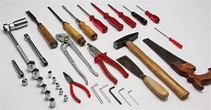 Outil De Jardinage Professionnel : la caisse outils id ale du bon bricoleur ~ Premium-room.com Idées de Décoration