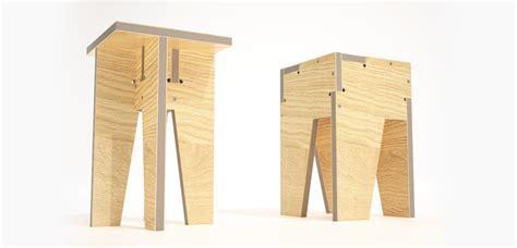 plan de chaise en bois gratuit opendesk l 39 air du bois et sketchchair cc plans de
