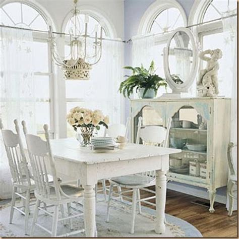 shabby chic dining rooms on modern day shabby chic sheri martin interiors