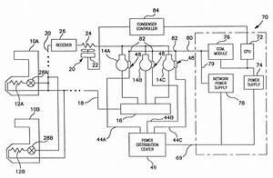 Wiring Diagram Of A Refrigerator