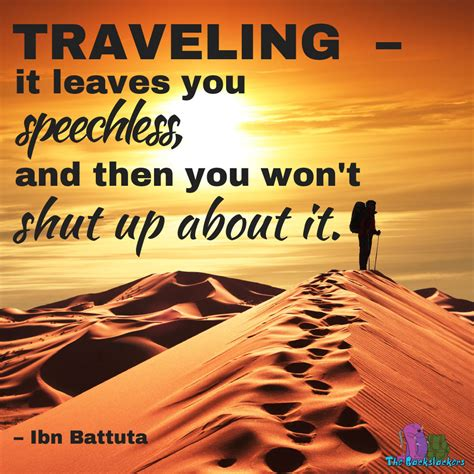 10 Travel Quotes For Backpackers Like Youve Never Heard